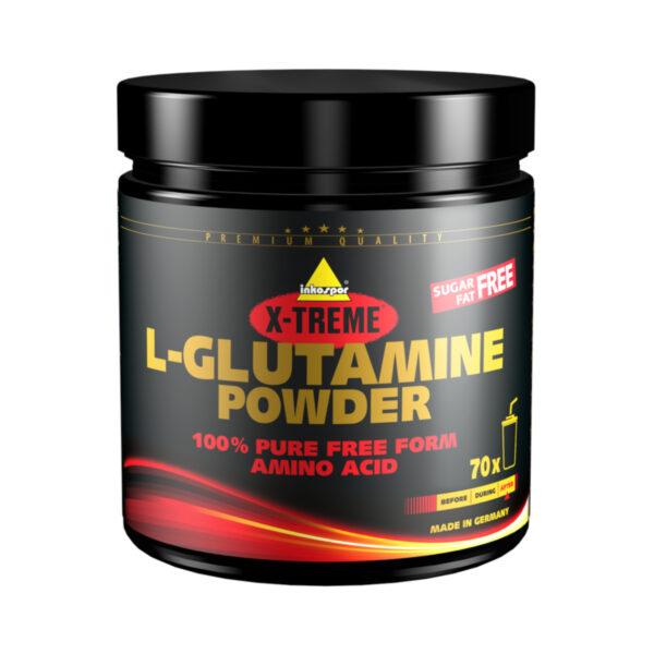 X-Tremem-L-Glutamine_350g